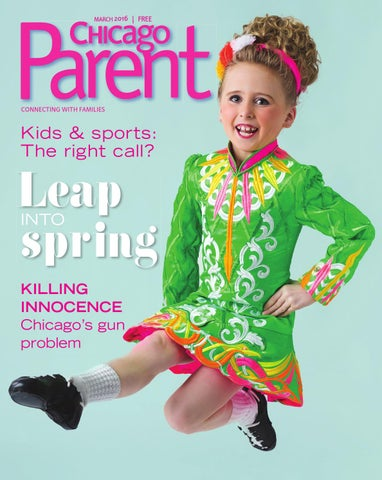 6989669f741cd Chicago Parent March 2016 by Chicago Parent - issuu