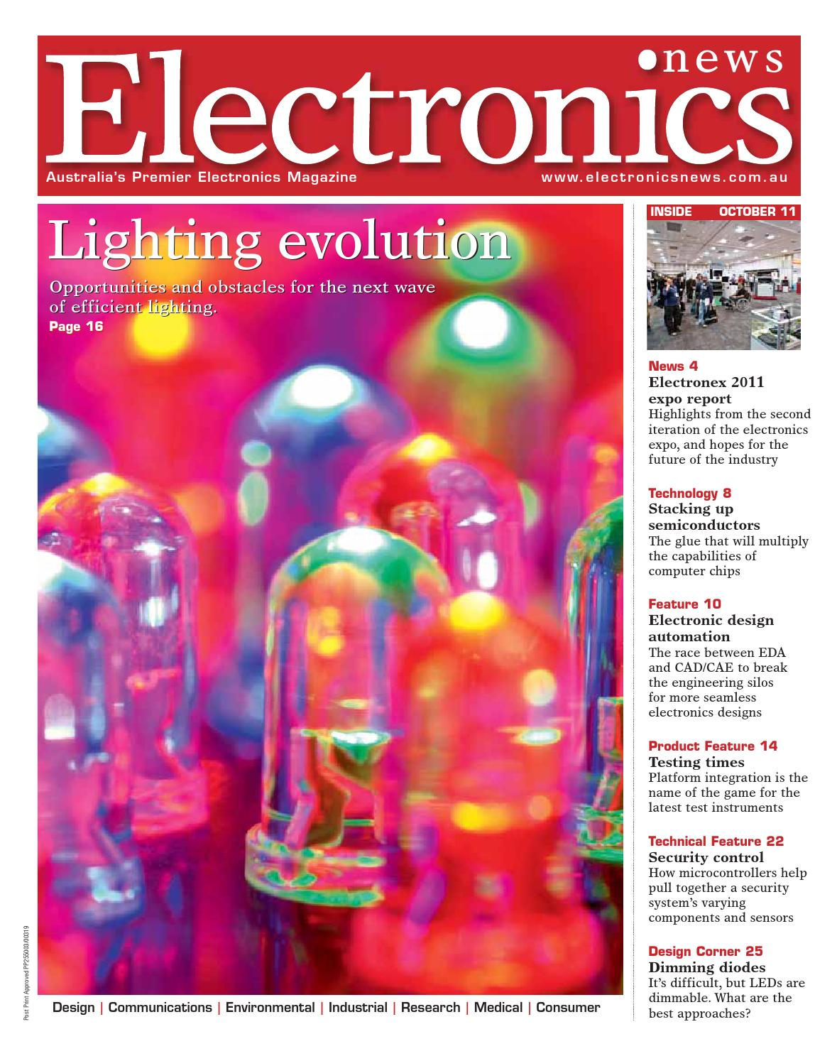 Electronics News October 2011 By Primecreative Issuu Mediumpower Fm Transmitter Eeweb Community