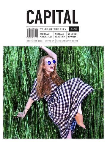 Capital 27 by NZ reads - issuu
