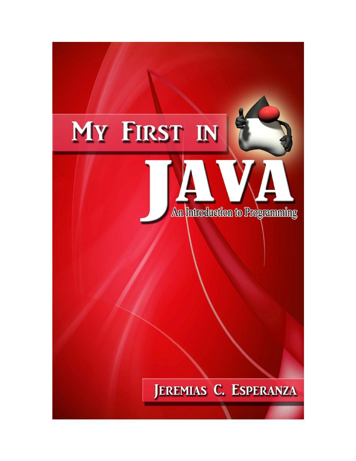 10 Best Java Programming Books