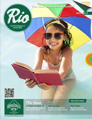 dfc847c147 RIO Magazine MARCH 2016 by Traveling Blender - issuu