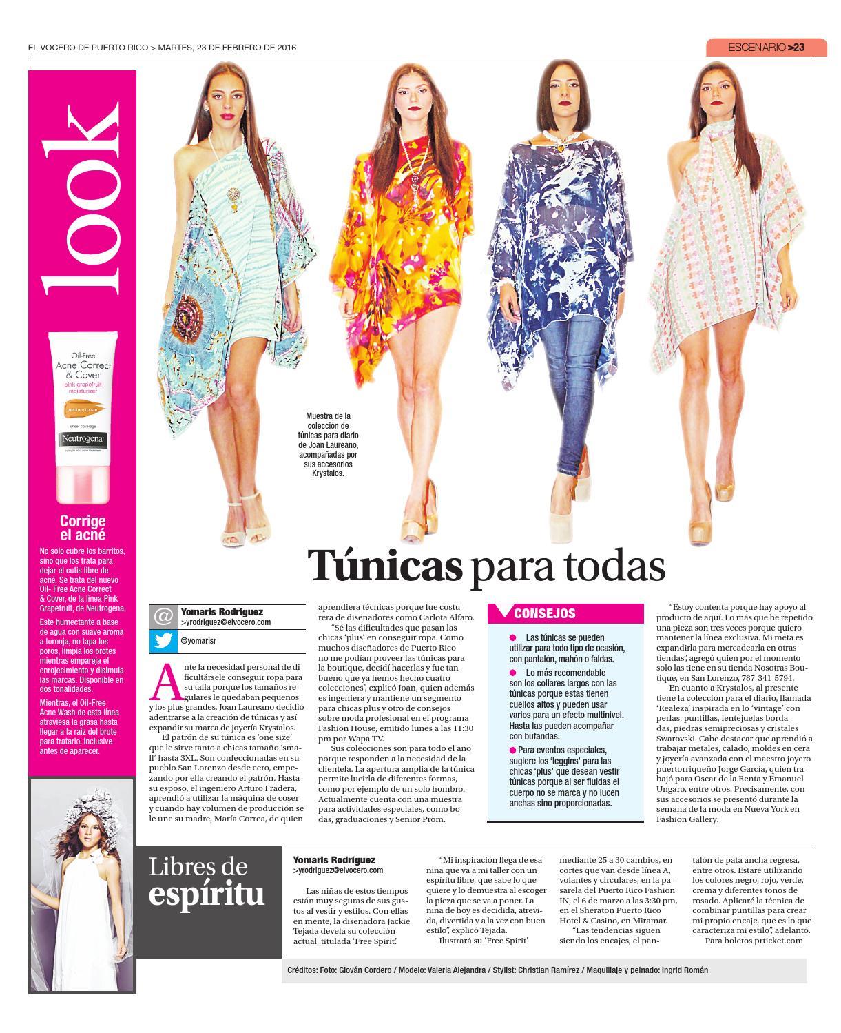 Edición 23 de Febrero 2016 by El Vocero de Puerto Rico - issuu