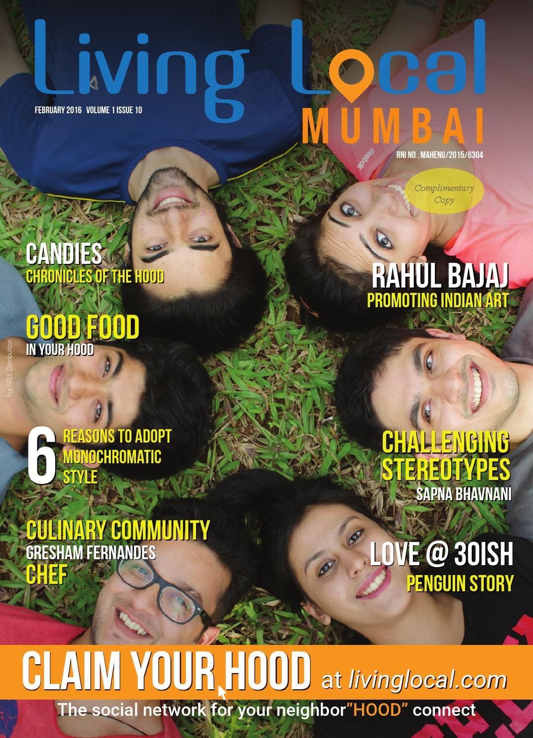 Living Local Mumbai (Bandra-Khar Edition) by Living Local Mumbai - issuu