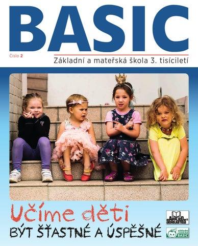 BASIC č.2 by PROSPECTEA Česká republika 7258ac08f3