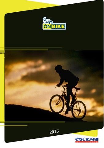 Pompa gonfiaggio ruote bici da corsa con supporti SP3 54//57 On Bike