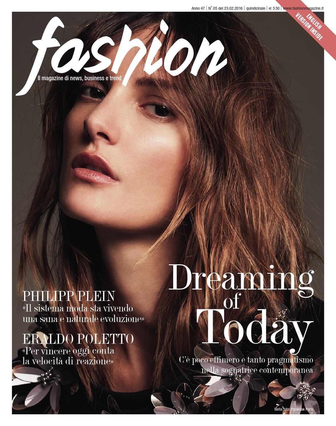 FLIP PAGE FA N 5 2016 by Fashionmagazine - issuu 34c0ac7917a