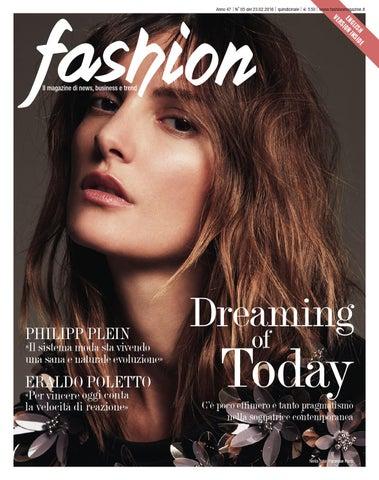 FLIP PAGE FA N 5 2016 by Fashionmagazine - issuu 7254dddbe90