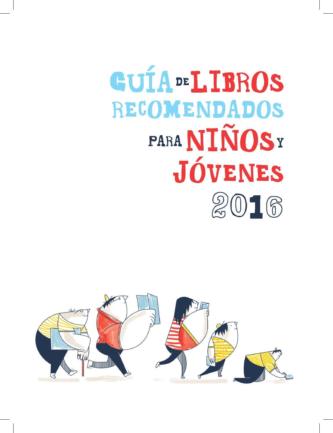 Guia 2016 by Biblioteca BS IBBY México - issuu 29fbec2d9e2