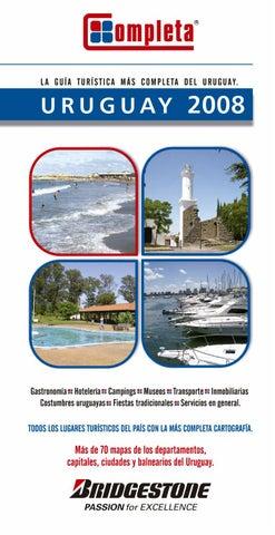 Guía Completa by Diseño Producciones - issuu a0b567ff9591