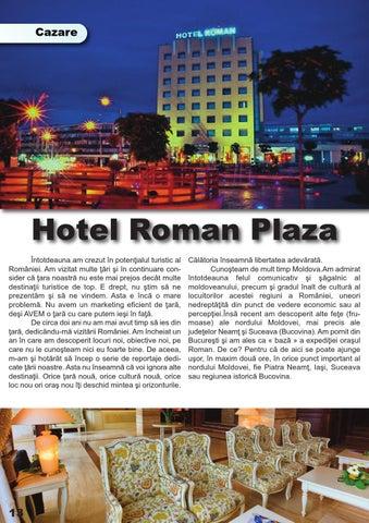 Page 14 of Hotel Roman Plaza, Roman. judetul Neamt