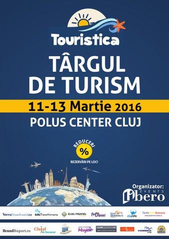 Page 28 of Targul de Turism - Touristica
