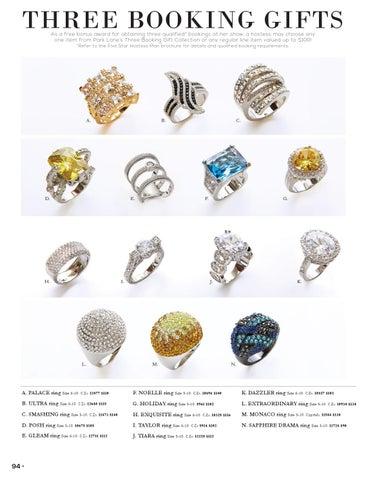 park lane jewelry catalog 2016 by park lane jewelry issuu