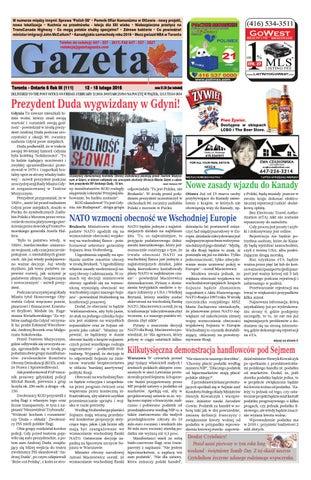 Gazeta 2016 06 By Gazetagazetacom Issuu