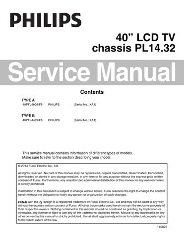 sharp 27u f500 27u f810 tv service manual download