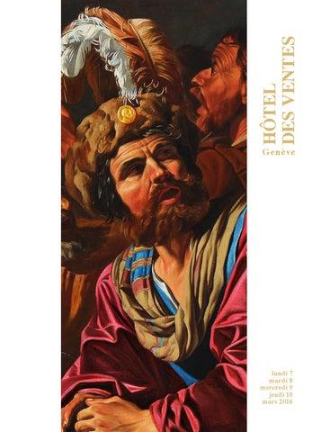 Catalogue mars 2016 by Piguet Hôtel des Ventes   Genève - issuu b8dcc552c3e