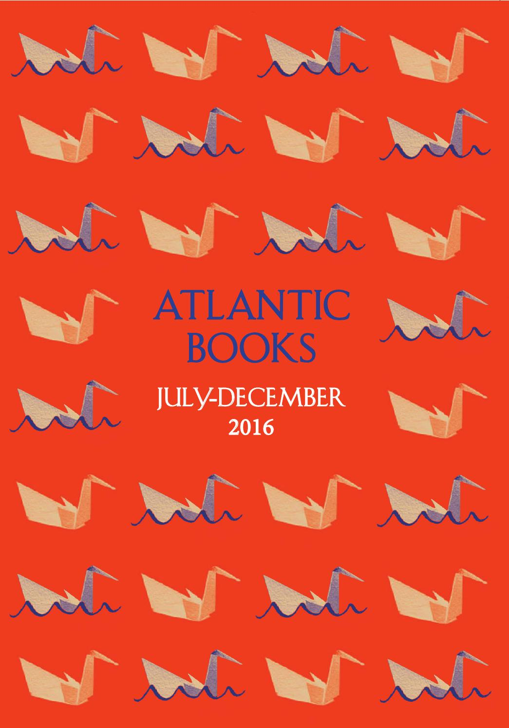atlantic books july december 2016 catalogue by atlantic. Black Bedroom Furniture Sets. Home Design Ideas
