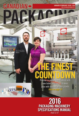 Canadian Packaging January February 2016 by Annex Business Media - issuu 9a2a43cfca3
