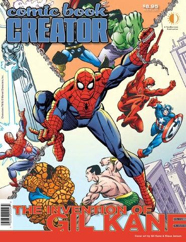 Comic Book Creator Full Version