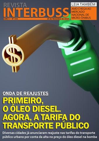 0aa1101f73031 Revista InterBuss - Edição 220 - 16 11 2014 by Revista InterBuss - issuu