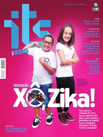 Its Teens - Floripa 07 by Revista its - issuu 7baa8ac052