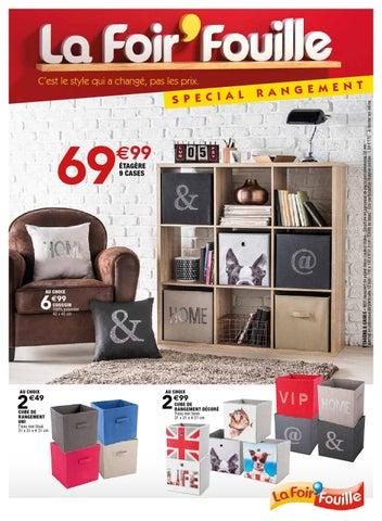 tabouret foir fouille awesome catalogue la foir fouille. Black Bedroom Furniture Sets. Home Design Ideas
