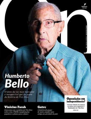 Revista On  30 by Fiobranco Editora - issuu 23d2763a8c632