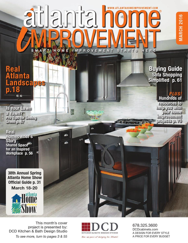 atlanta home improvement 0117 0217 by my home improvement magazine