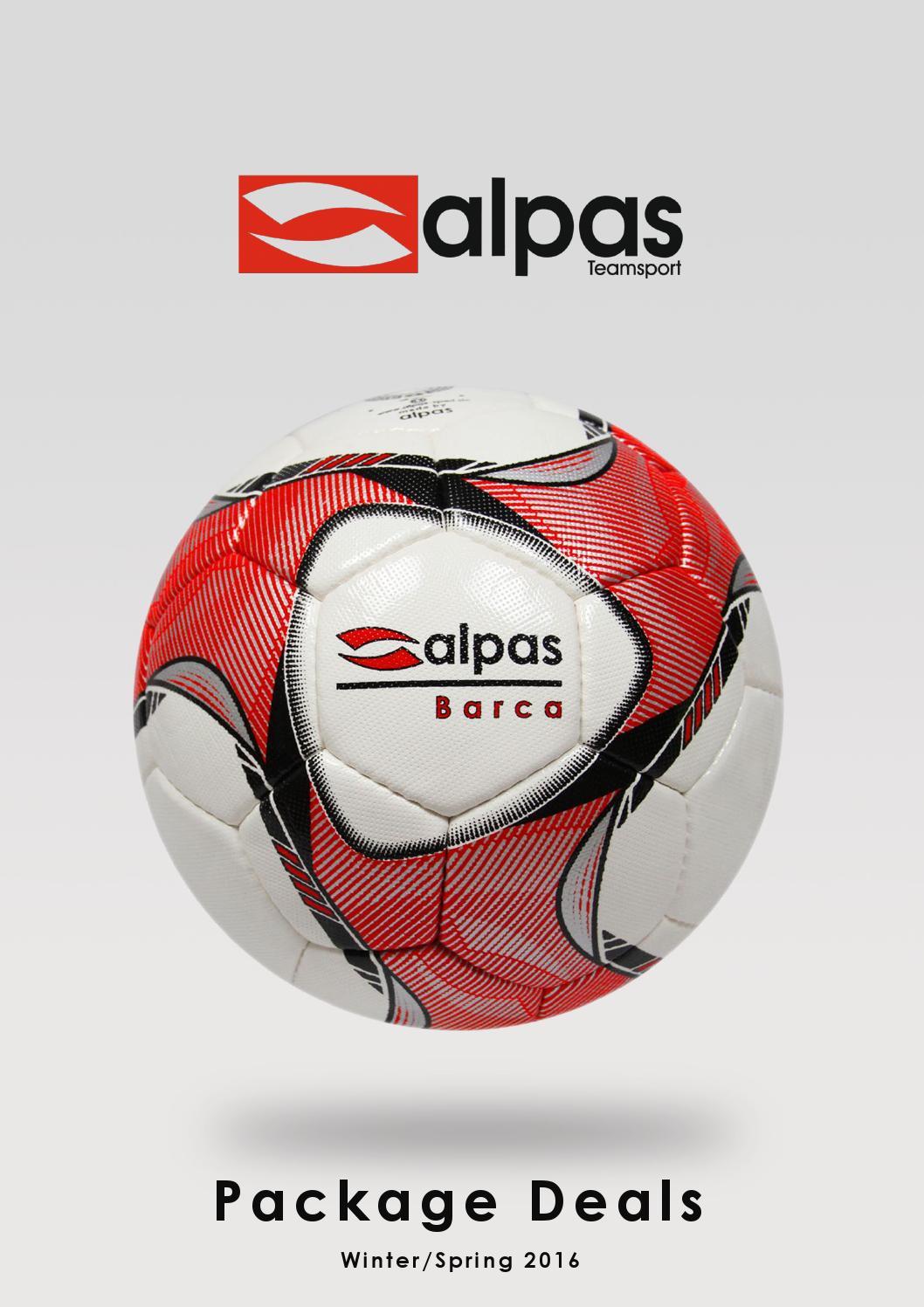 Alpas Sport