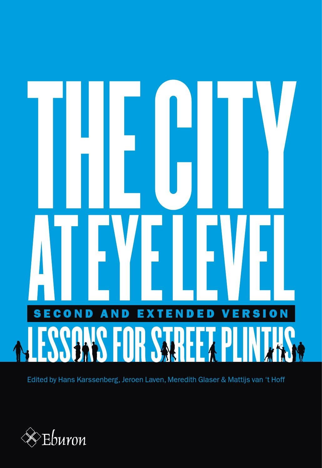 The City at Eye Level by STIPO - issuu