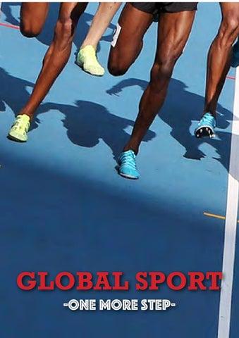 2016års friidrottskatalog by Global Sport Scandinavia AB - issuu b834e0d072912
