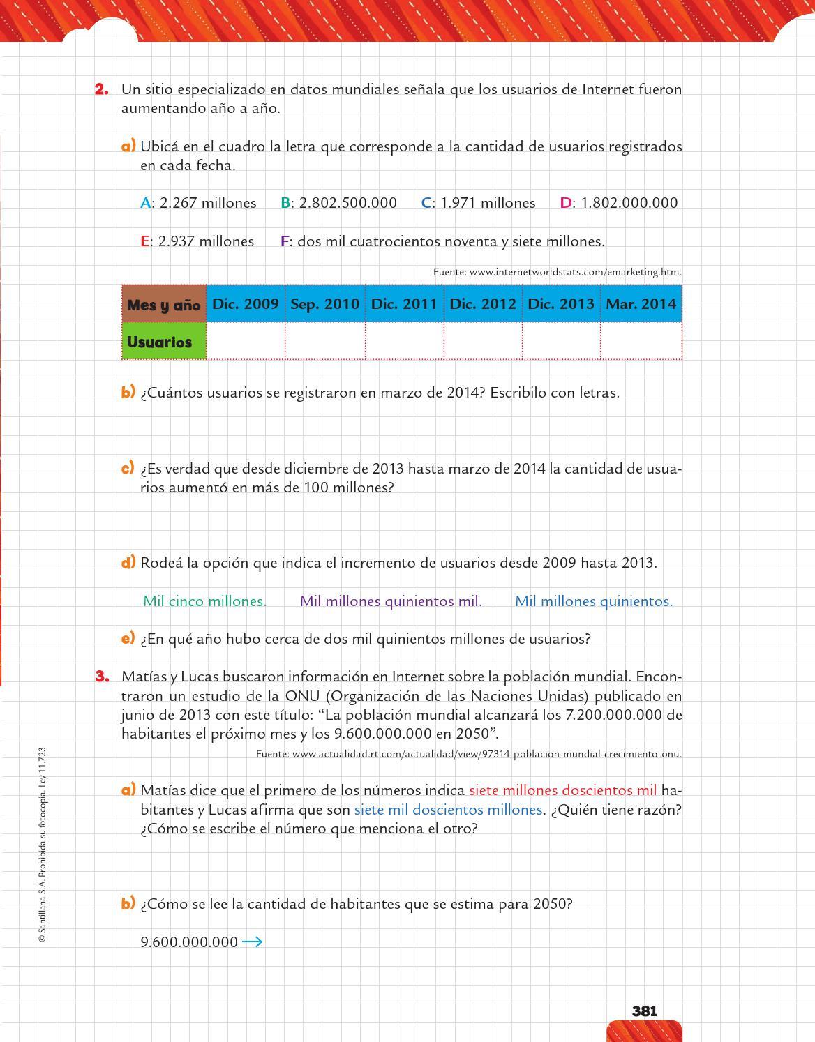 Manual 6 bonaerense en movimiento by santillana_argentina - issuu