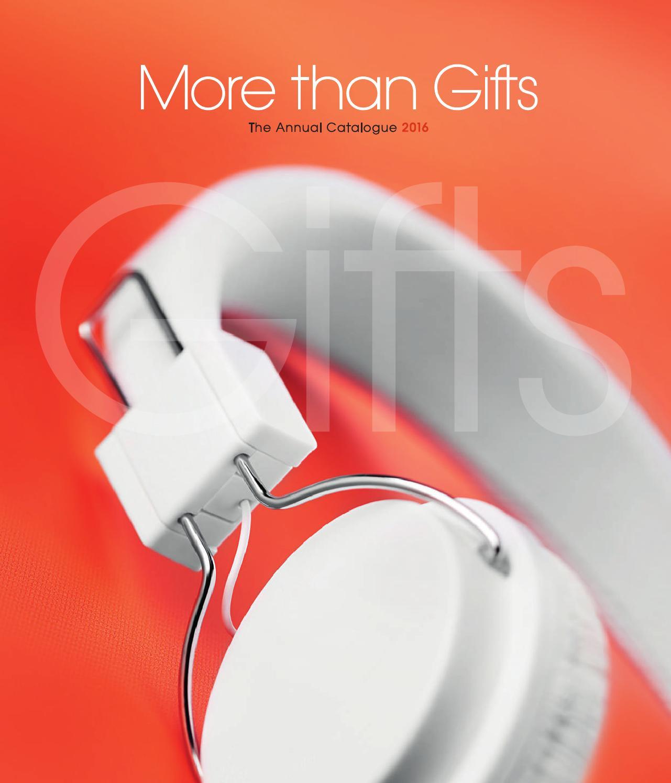 3bbb8ce3c0 Gifts 2016 by PLÁSPALMA - Brindes Publicitários
