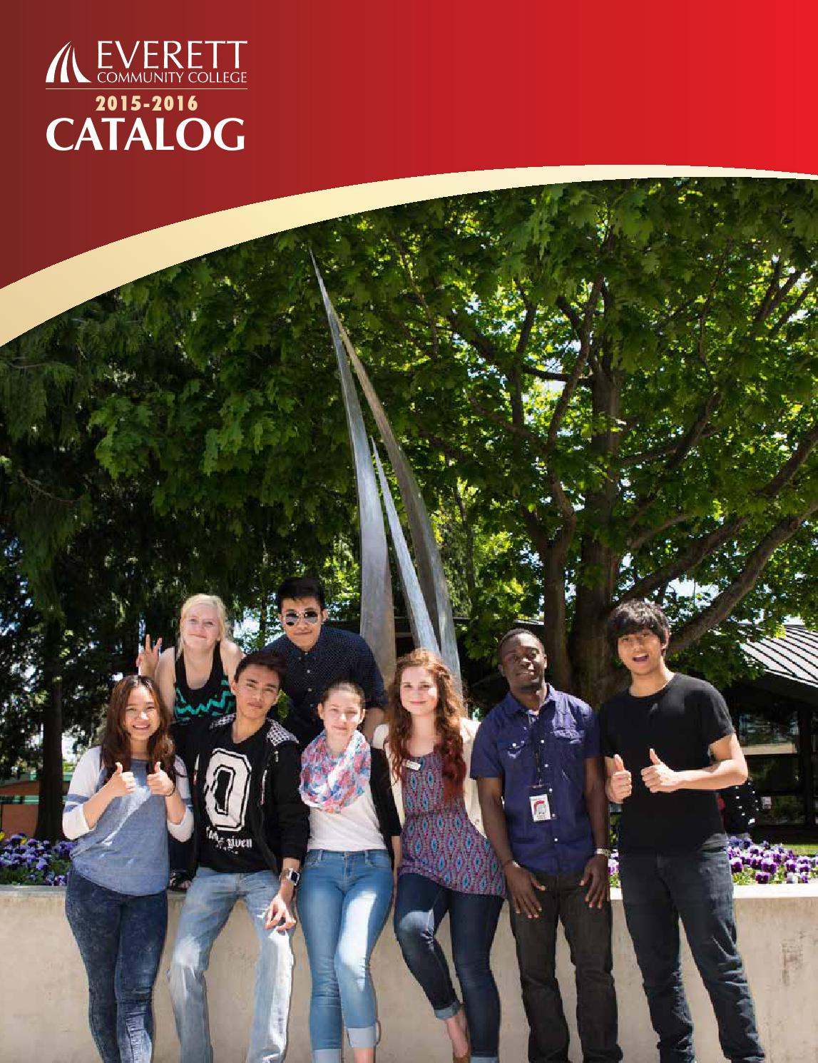 Evcc Class Catalog 2015 16 By Everett Community College Issuu James Clark Maxwell And Switched Capacitor Filters Eeweb