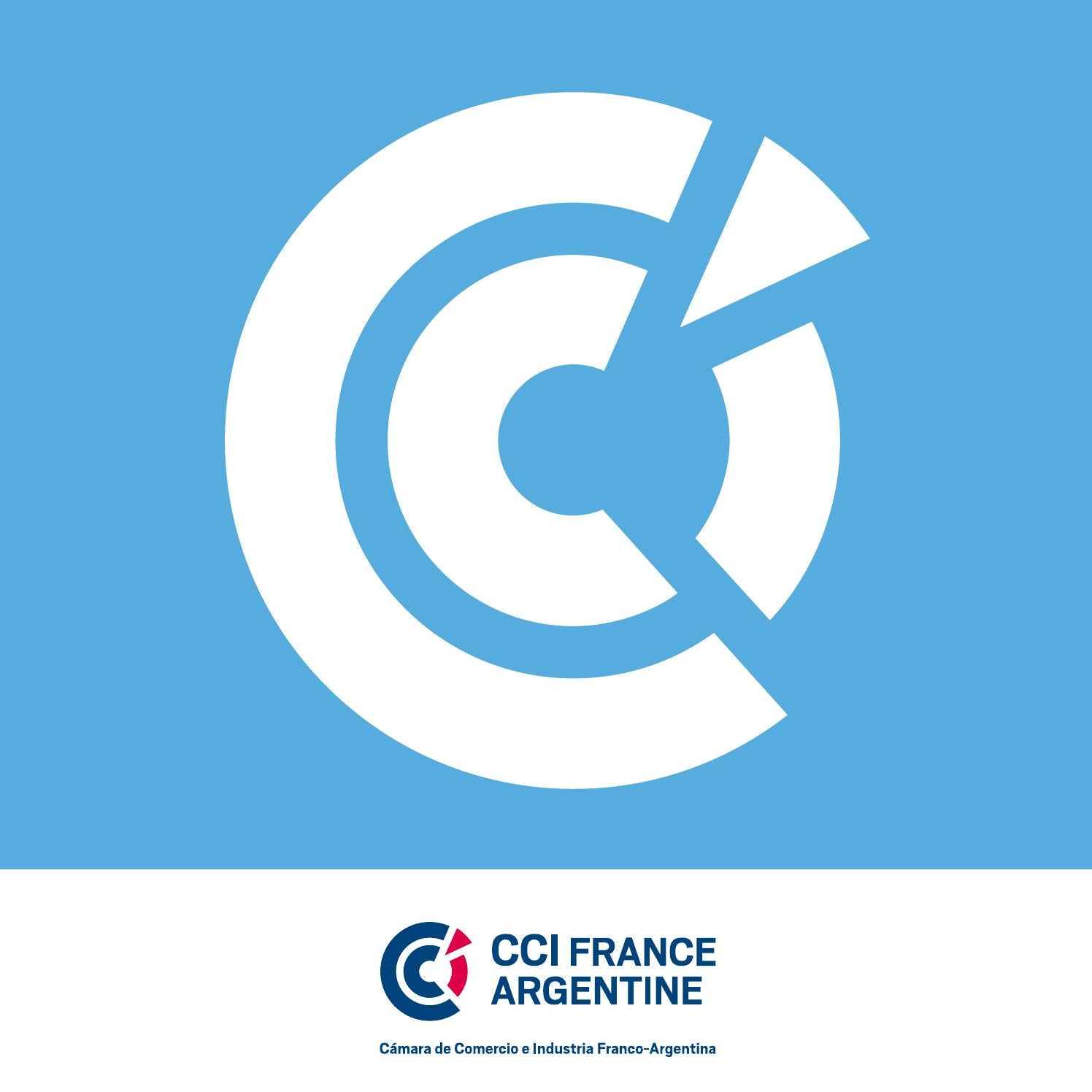 brochure institucional cci france argentina by cafeimagen issuu