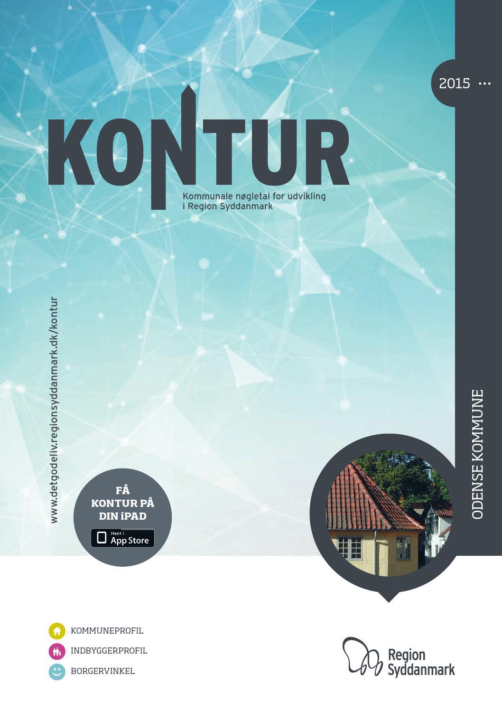 47fbf072d62 Kontur odense 2015 by Region Syddanmark - issuu