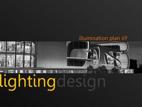 Lighting Design Portfolio By Agustdanang Ismoyo Issuu