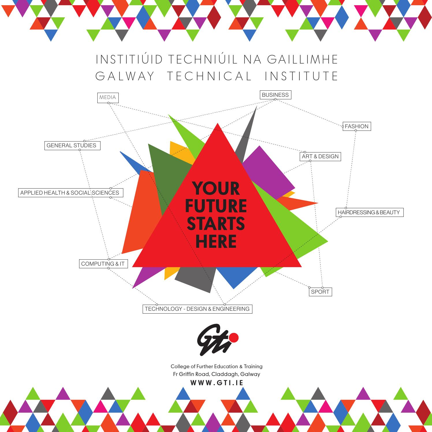 Fashion Design Courses Galway