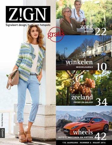 278b29e19402a4 ZIGN Editie Maart 2016 by Quaeris Media BV - issuu
