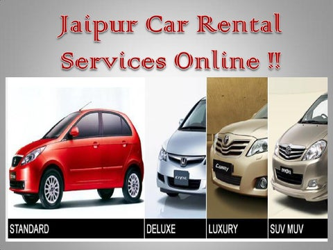 car service online india