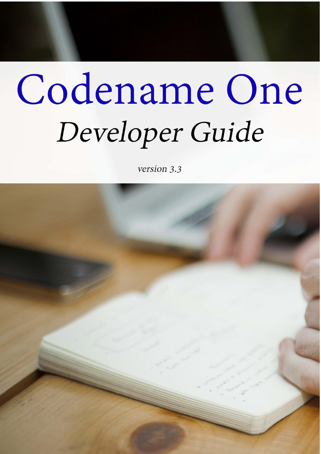 Codename One Developer Guide Part 1 By Shai Almog Issuu 493 118 Kb Jpeg Odyssey Remote Start Wiring Diagram Flickr Photo