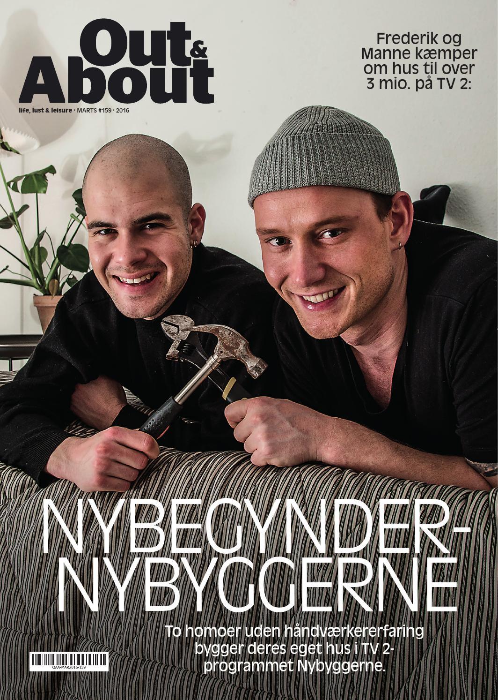 homo chat dk værelse i esbjerg