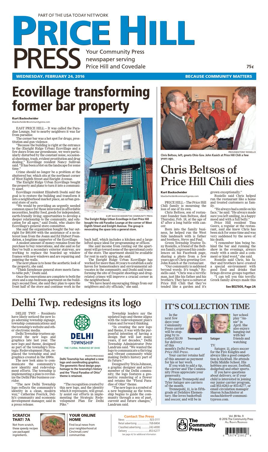 Price hill press 022416 by Enquirer Media - issuu