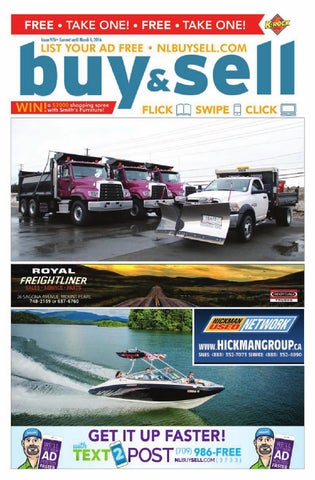 f388cd3a3554 Buy   Sell Magazine - Issue 976 by NL Buy Sell - issuu