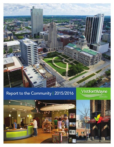 In Fort Wayne March 2016 By Kpc Media Group Issuu