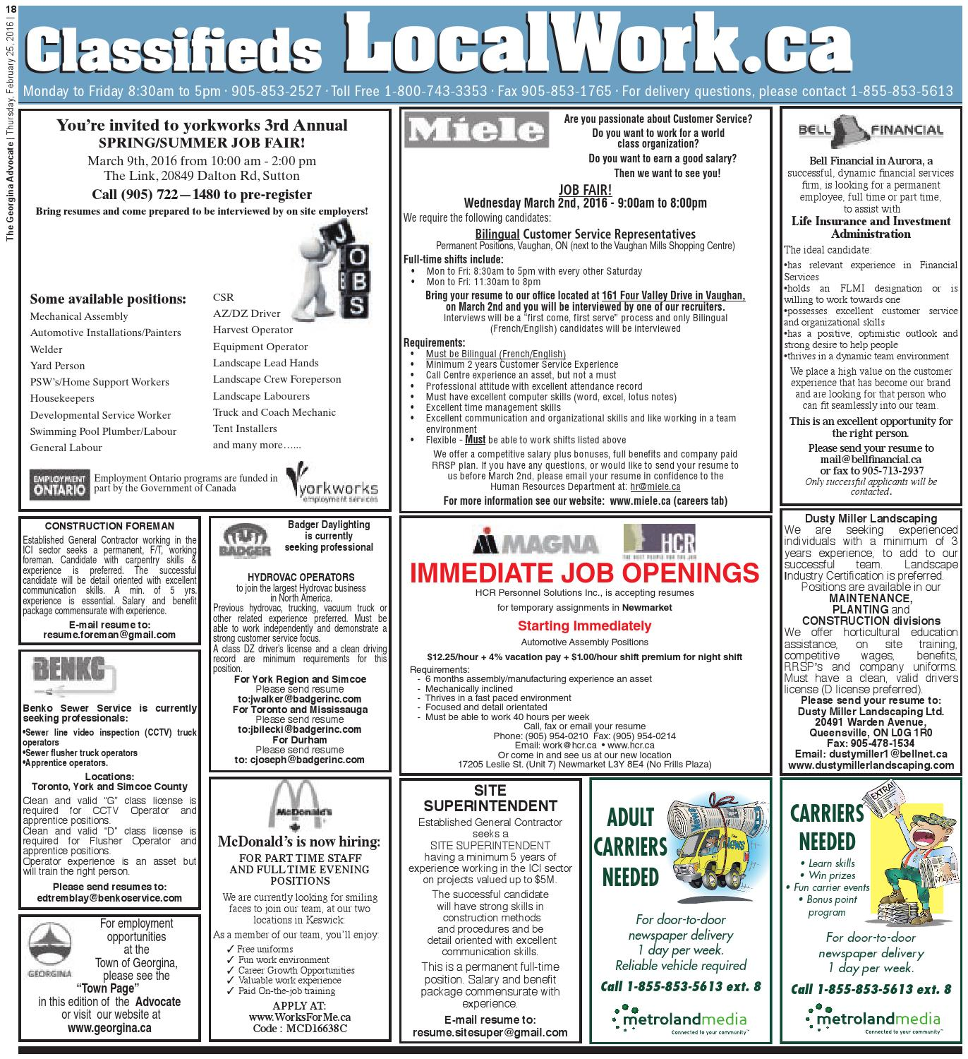 Hope, it's adult classifieds toronto sorry