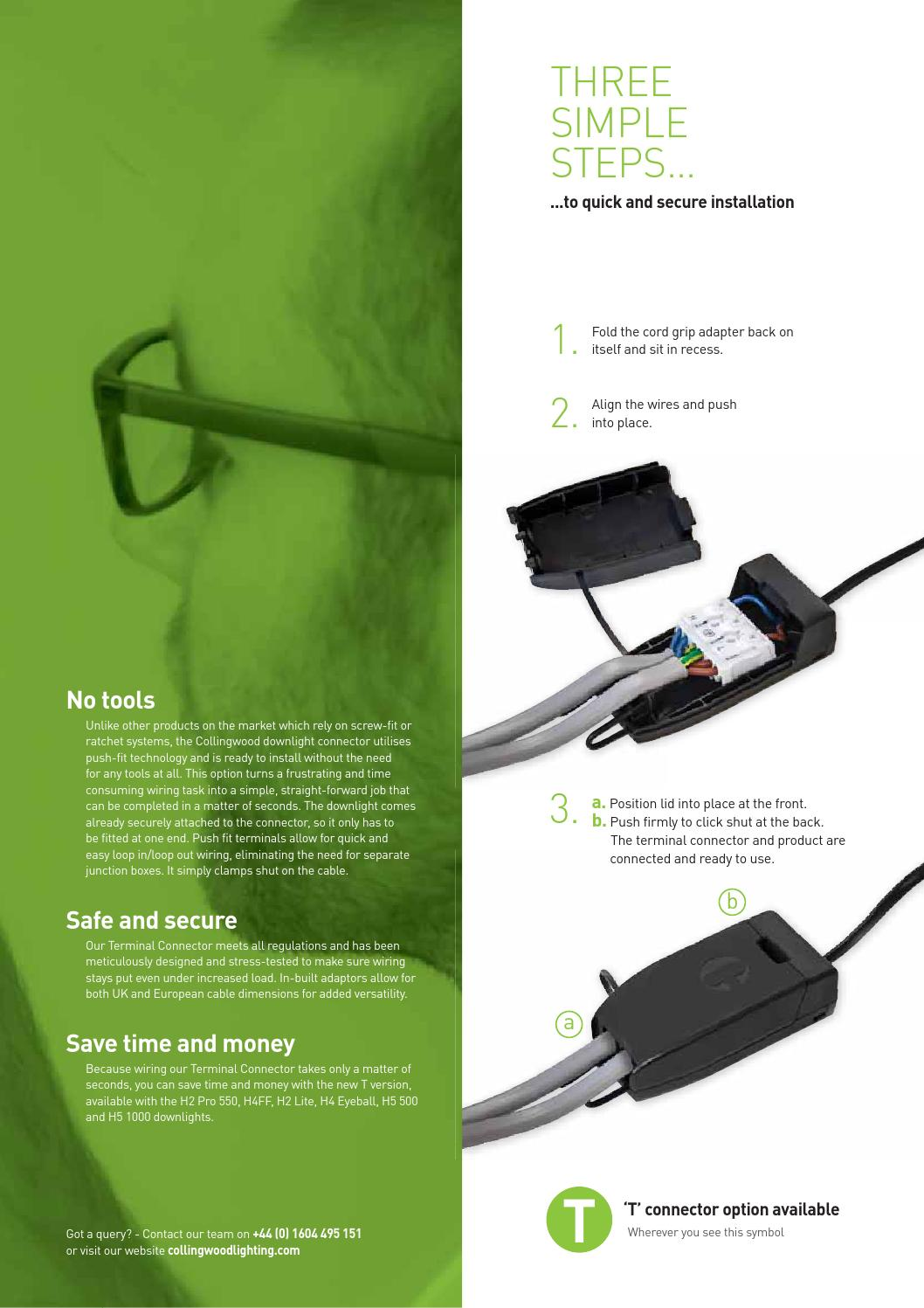 Collingwood Lighting Edition 19 Uk By Issuu Wiring Money Regulations