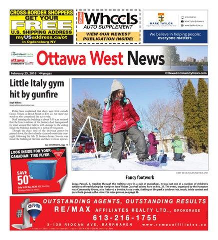 5c9d811a9f63 Ottawawest022516 by Metroland East - Ottawa West News - issuu