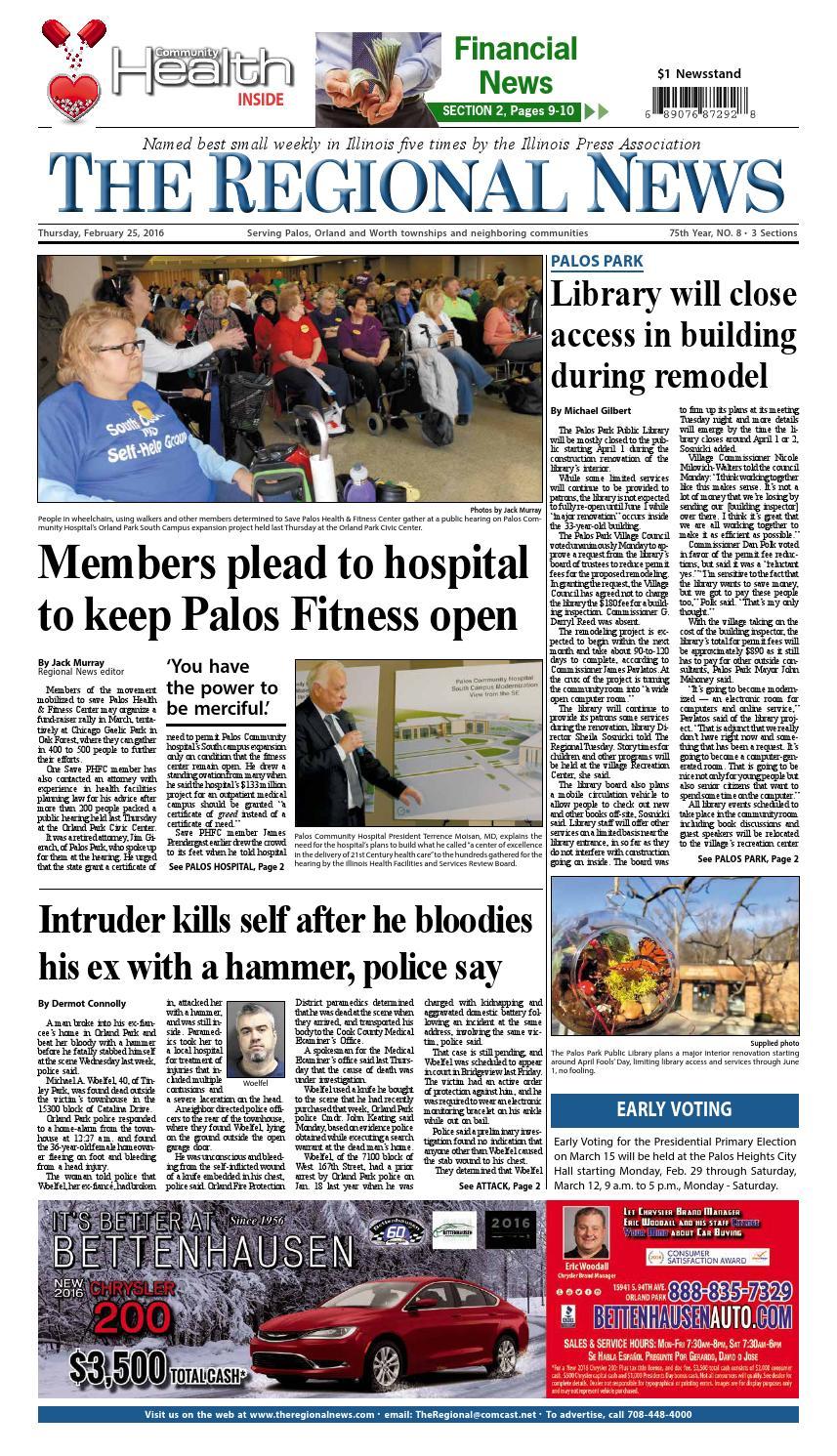 regional news 2 25 16 by southwest regional publishing issuu