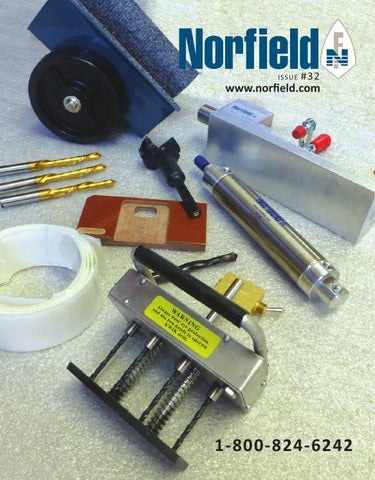 Norfield Buyer Guide, Issue 32 by Norfield - issuu