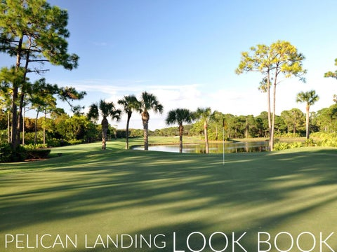 b4562289caf Pelican Landing LOOK BOOK | Umscheid Coburn Real Estate Partnership |  Florida | Feb 25, 16